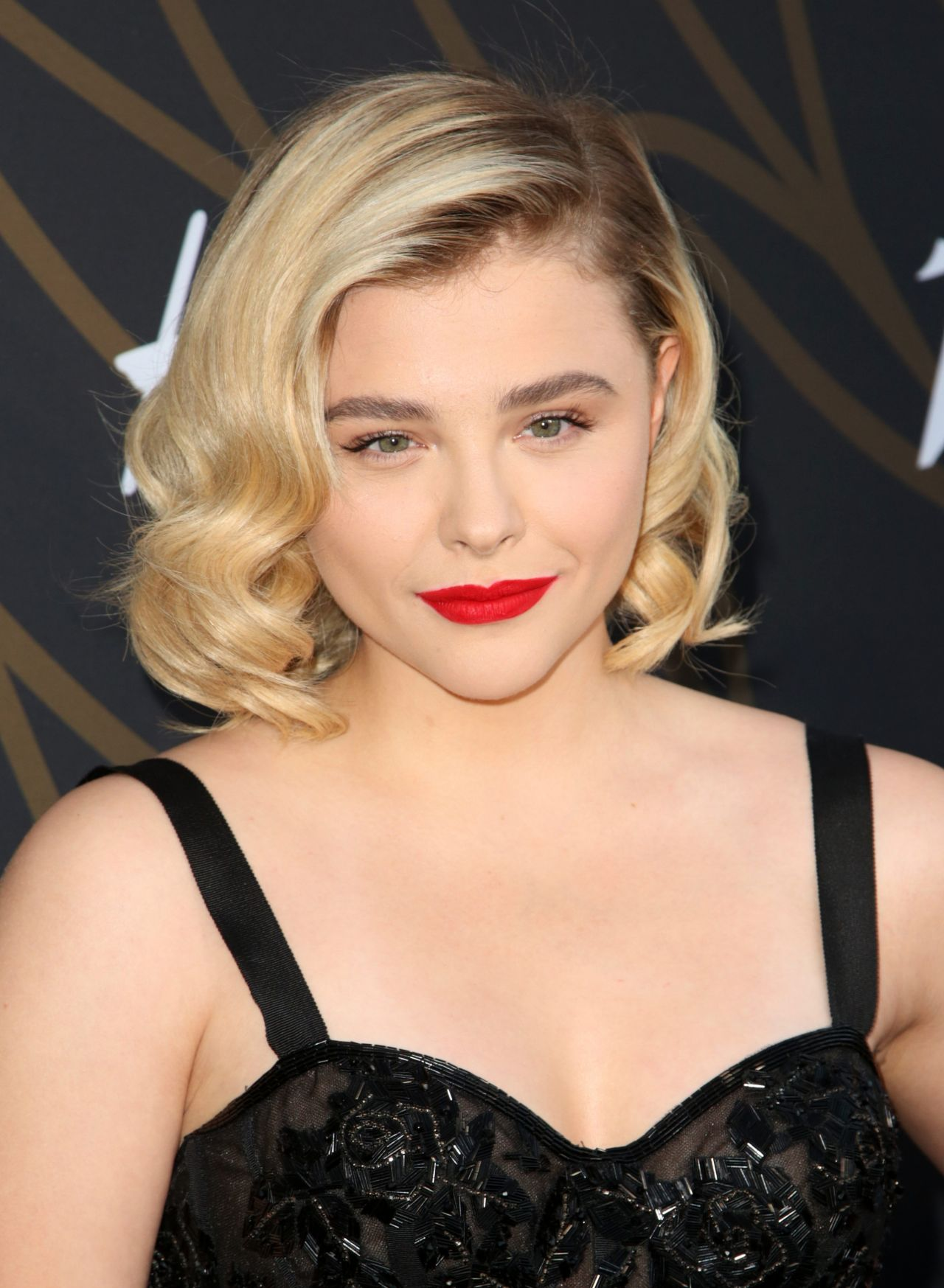 chloe moretz latest photos