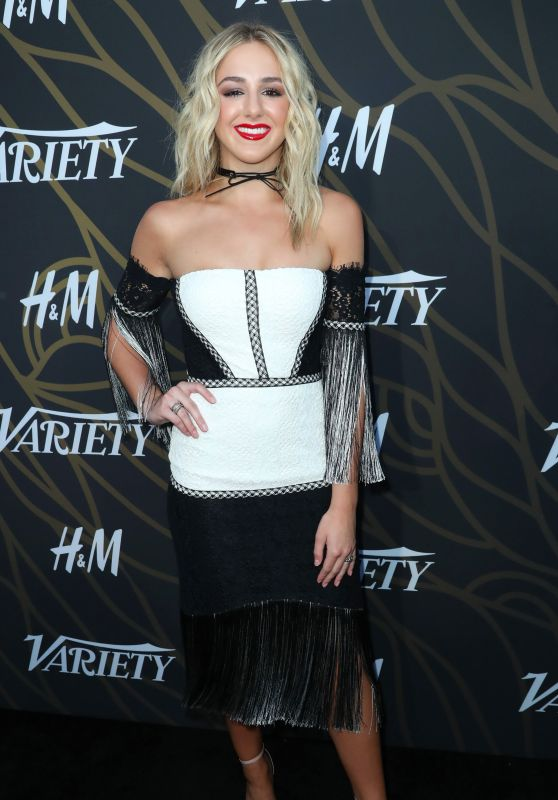Chloe Lukasiak – Variety Power of Young Hollywood at TAO Hollywood in LA 08/08/2017