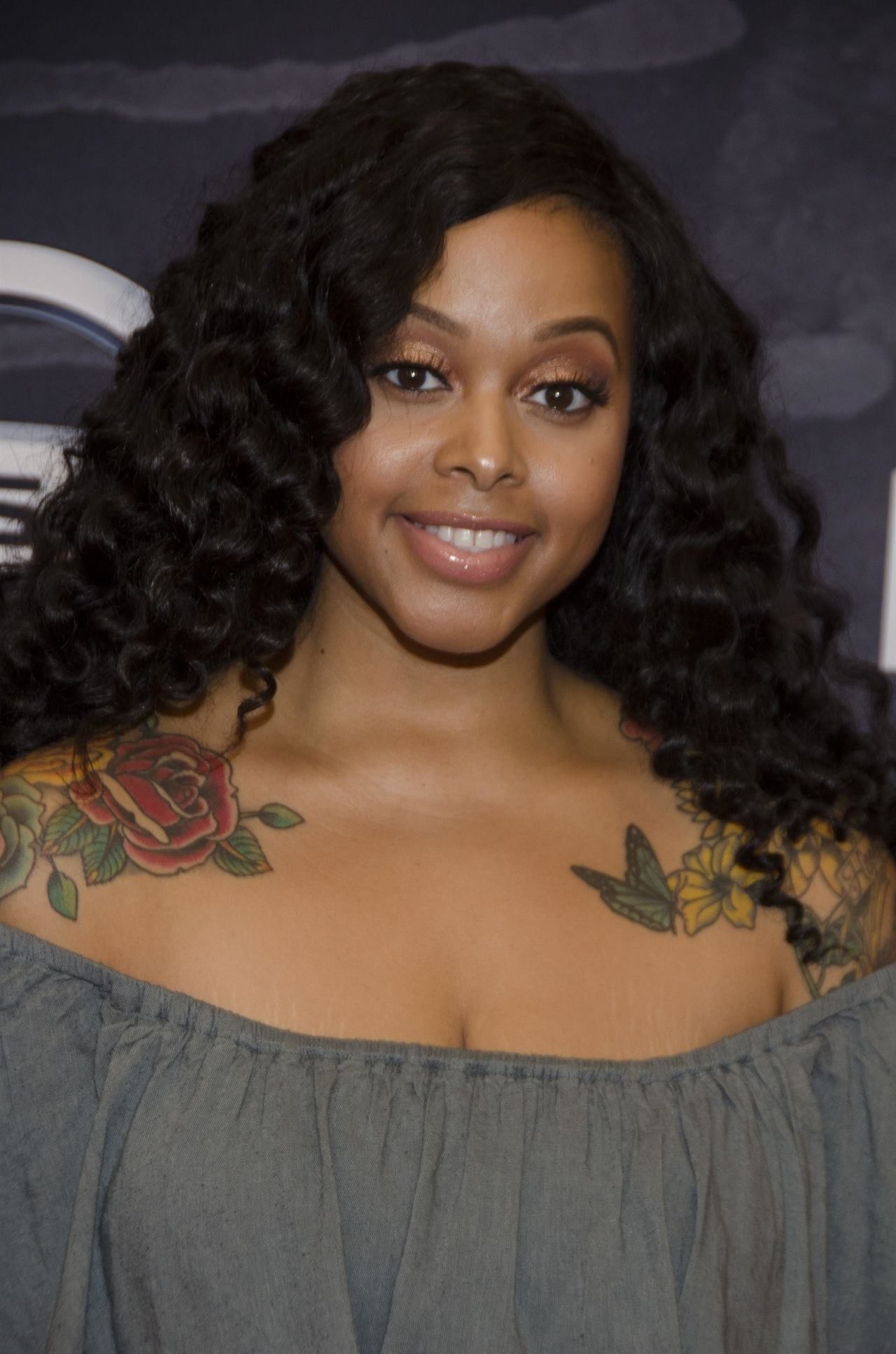 Chrisette Michele  Bet Black Girls Rock In Newark 08052017-4916