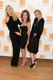 Christie Brinkle, Brooke Shields, Susan Lucci and Ali Wentworth - Celebrity Autobiography in the Hampton 08/26/2017