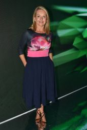 Claire Byrne – RTE New Season Launch in Dublin, Ireland 08/24/2017