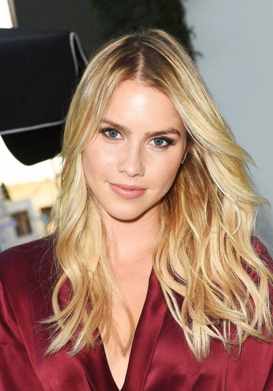 Claire Holt – Harper's Bazaar September Issue Dinner in LA 08/22/2017