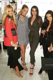 Clare Sophia – Ann Summers New Store Launch in London 08/25/2017