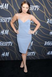 Claudia Sulewski – Variety Power of Young Hollywood in LA 08/08/2017