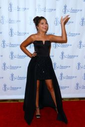 Cree Cicchino – Imagen Awards in Los Angeles 08/18/2017