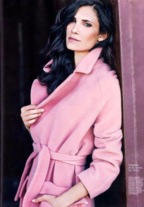 Daniela Ruah - Revista Activa Magazine September 2017 Issue