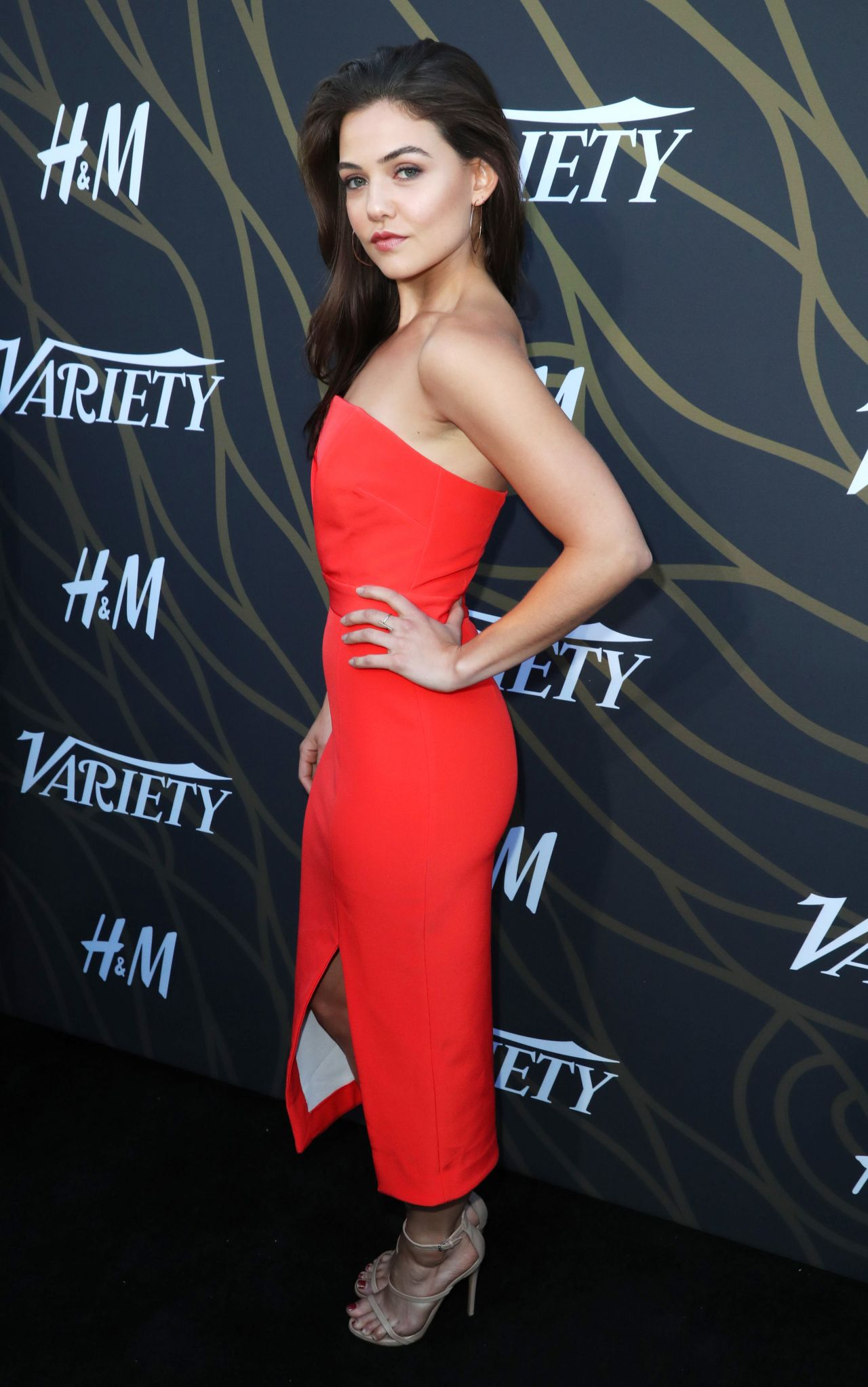 Danielle Campbell Variety Power Of Young Hollywood At