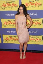 "Danielle Catanzariti – ""My Fair Lady"" Opening Night in Sydney 08/27/2017"