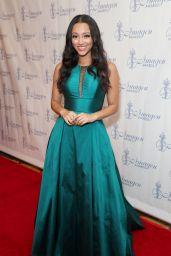 Danielle Vega – Imagen Awards in Los Angeles 08/18/2017