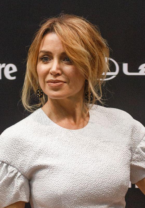 Dannii Minogue - Prix de Marie Claire Awards 2017 in Sydney, 08/15/2017