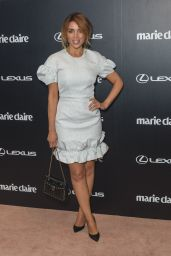 Dannii Minogue - Prix de Marie Claire Awards 2017 in Sydney, 08/15/2017