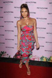 Daphne Joy – PrettyLittleThing x Olivia Culpo Collection Launch in LA 08/17/2017