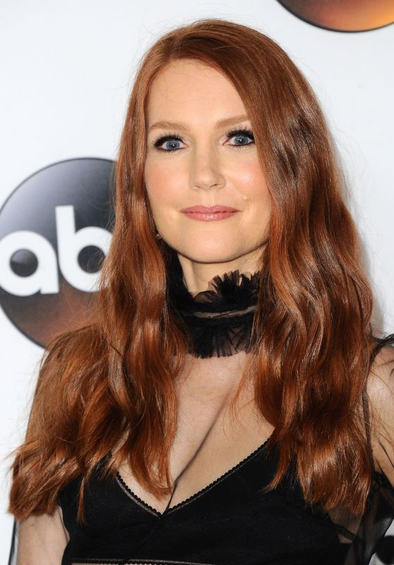 Darby Stanchfield – Disney ABC TCA Summer Press Tour in Beverly Hills 08/06/2017