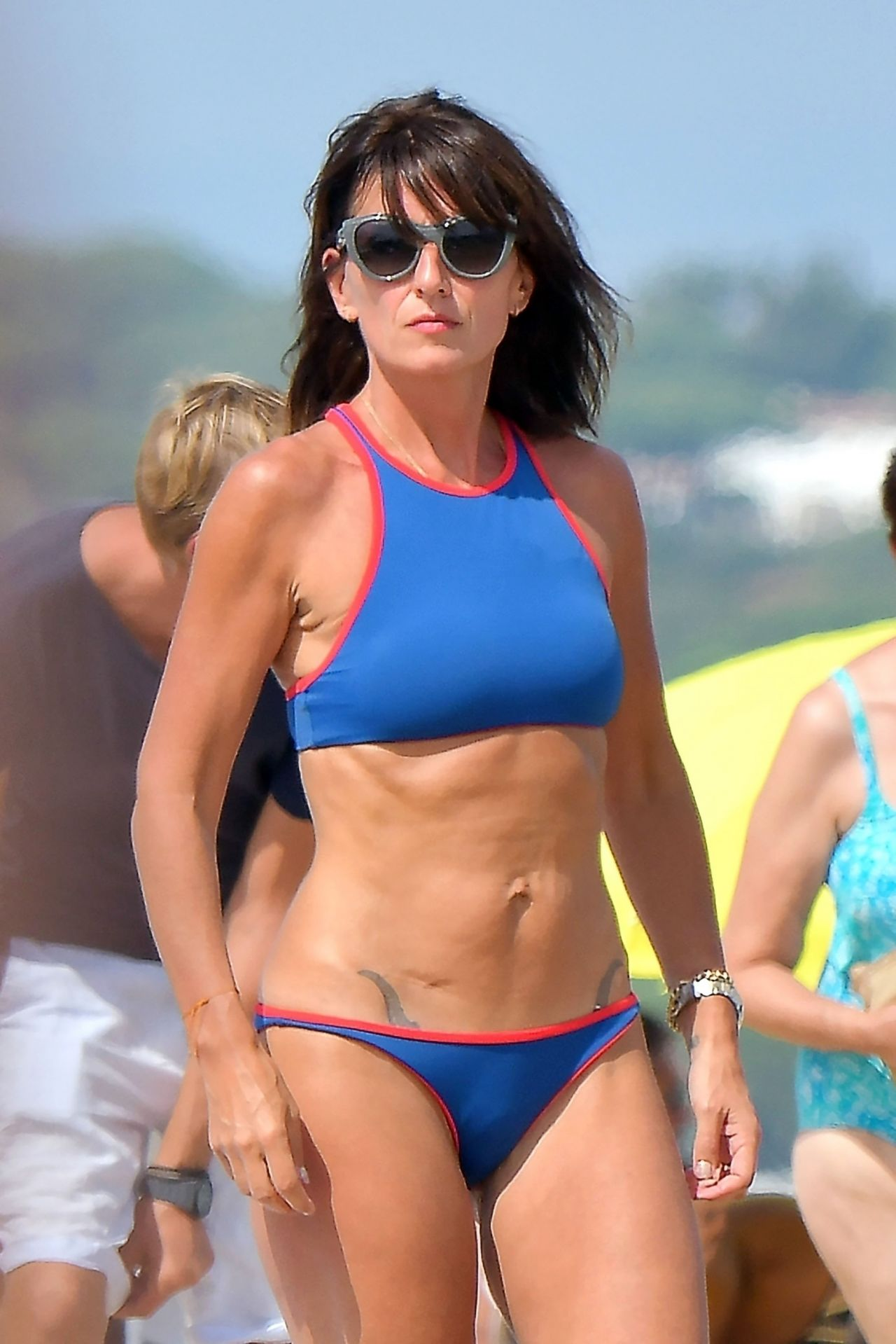 Pictures Of Davina Mccall 58