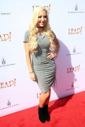 """Debbie Sherman – """"Leap!"""" Premiere in Los Angeles"""