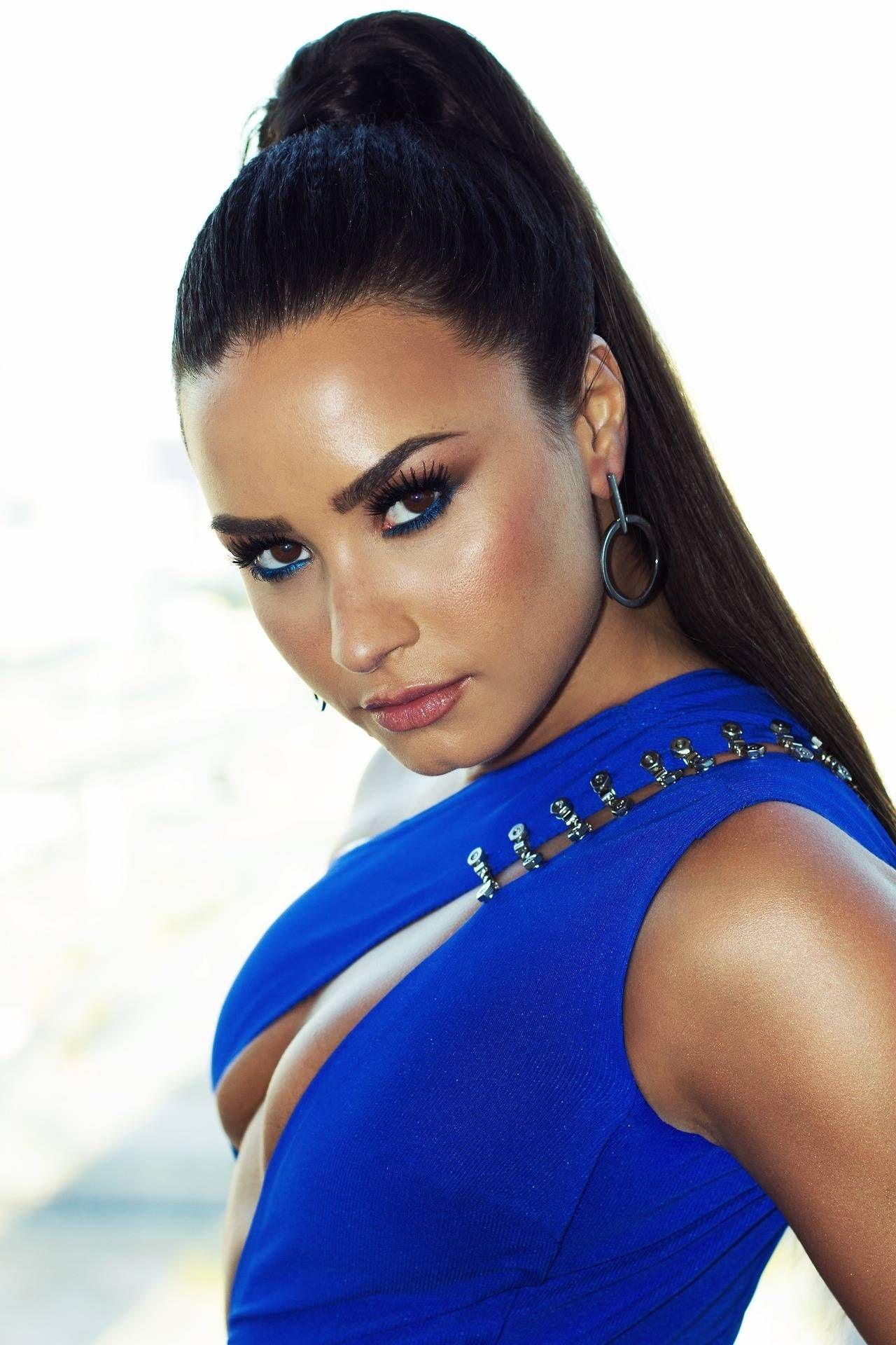 Demi Lovato Photoshoot 2017