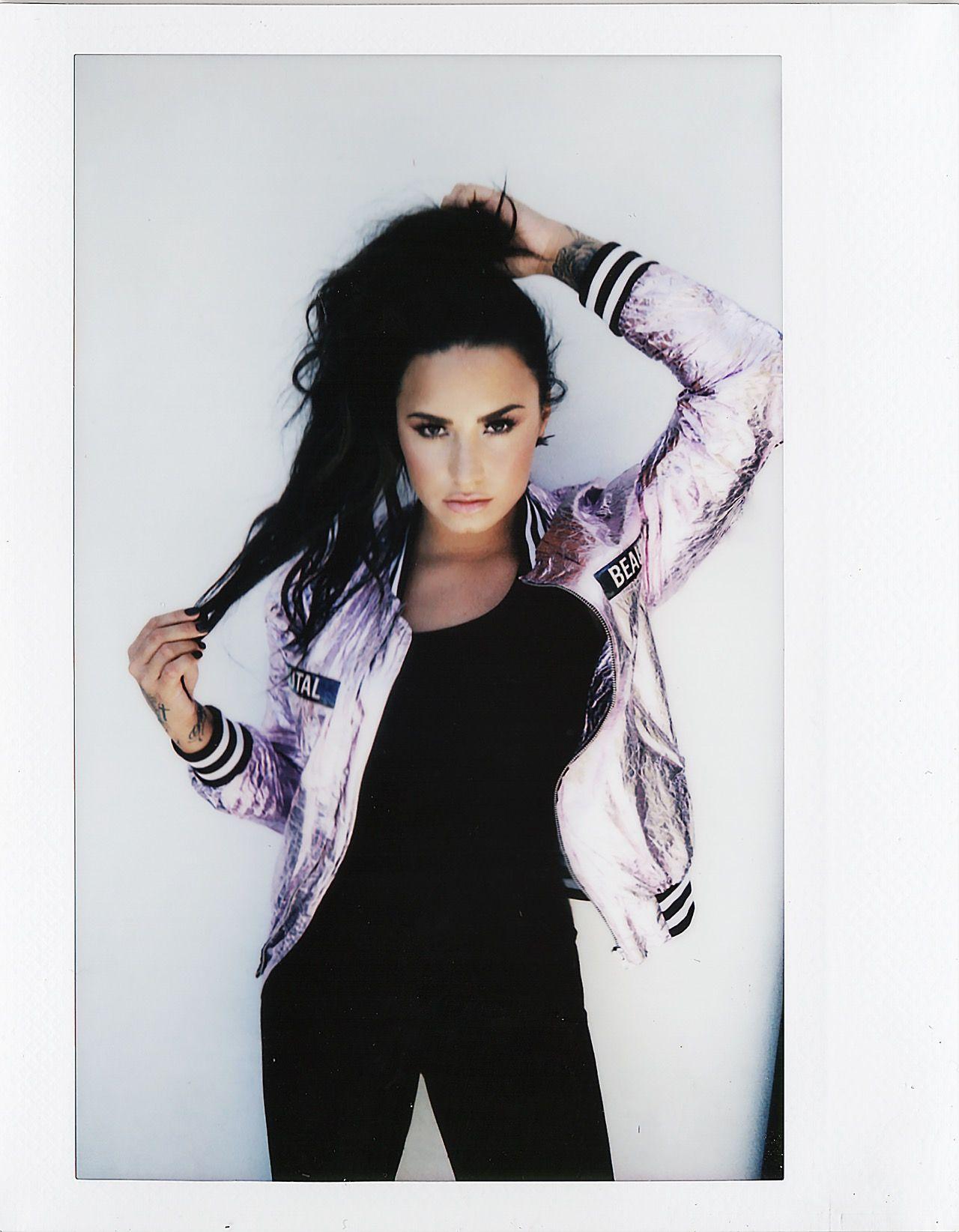 Demi Lovato Photoshoot August 2017