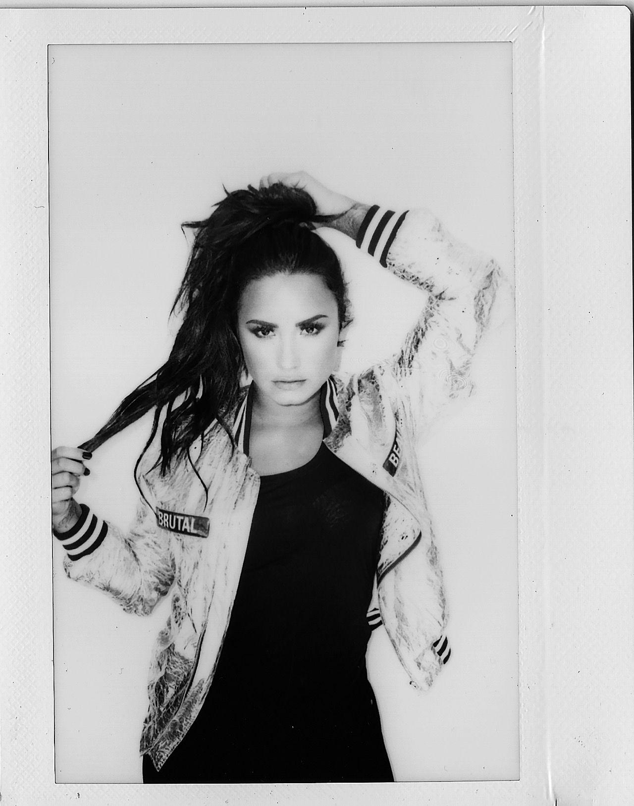 Demi Lovato Photoshoot, August 2017