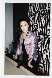 Demi Lovato Photoshoot, August 2017