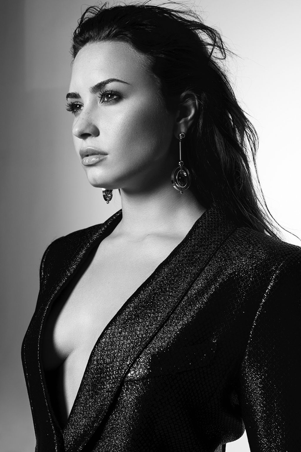 Demi Lovato Photoshoot Love Album Cry Baby