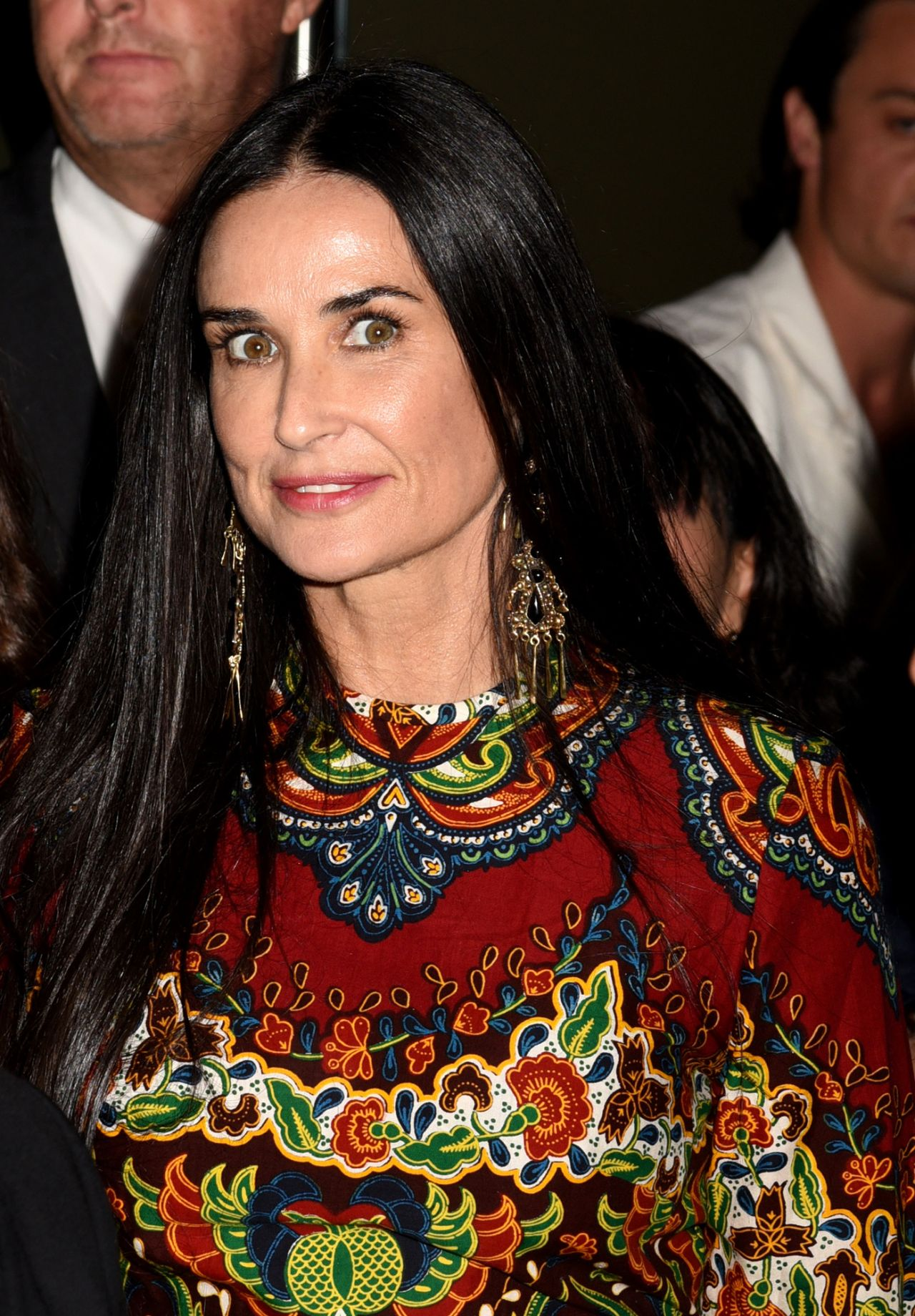 "Demi Moore – ""Good..."
