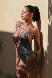 Demi Rose Swimwear Photoshoot in Ibiza 08/23/2017