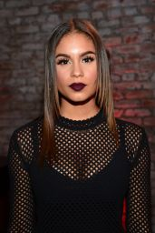 Desiree Ross – Variety Power of Young Hollywood in LA 08/08/2017