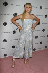 DeVore Ledridge – Beautycon Festival in Los Angeles 08/12/2017