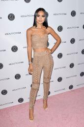 Diana Saldana – Beautycon Festival in Los Angeles 08/13/2017