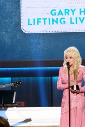 Dolly Parton – ACM Honors in Nashville 08/23/2017