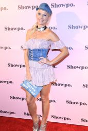 Dominika Juillet – Showpo US Launch Party in Los Angeles 08/24/2017