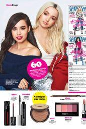 Dove Cameron - Seventeen Magazine Mexico September 2017 Issue
