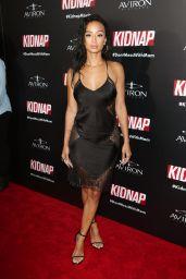 "Draya Michele – ""Kidnap"" Movie Premiere in Los Angeles 07/31/2017"