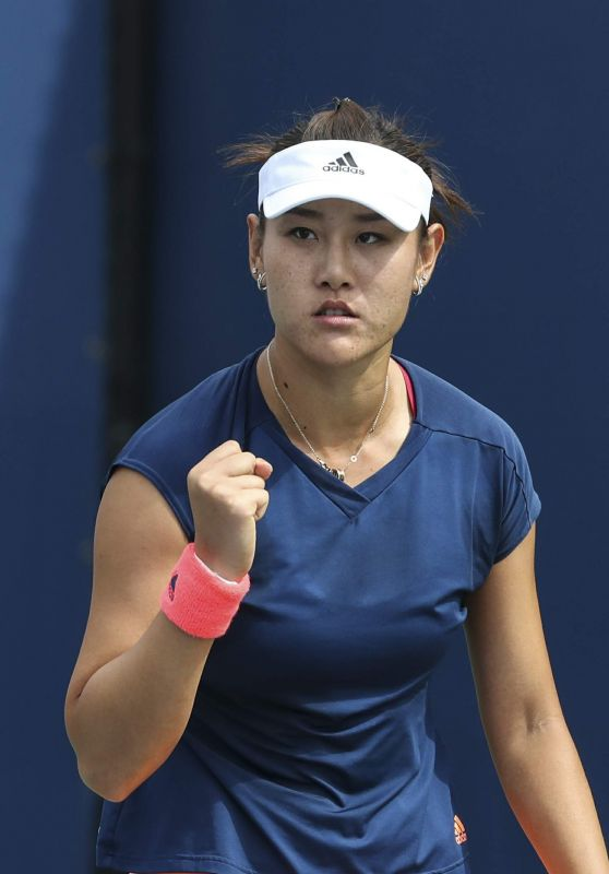 Duan Yingying – 2017 US Open Tennis Championships in NY 08/28/2017
