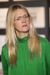 Edith Bowman – Edinburgh International TV Festival 08/23/2017