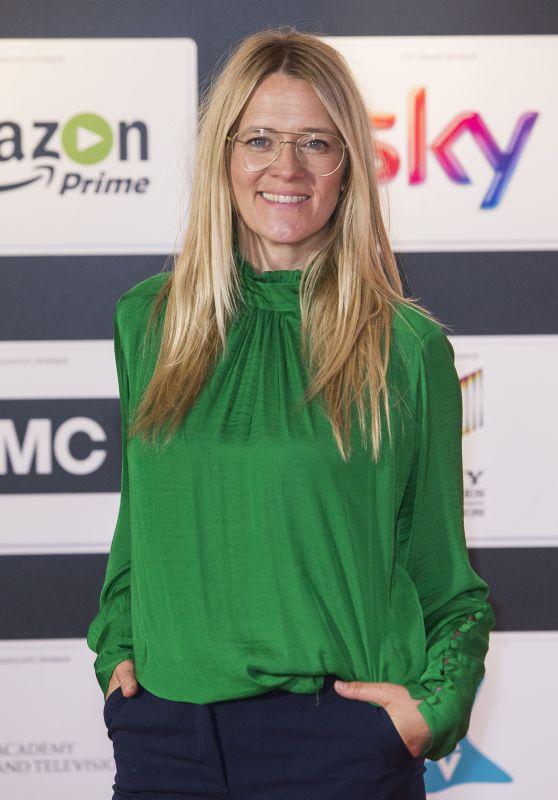 Edith Bowman – Edinburgh International TV Festival 08/23/2017