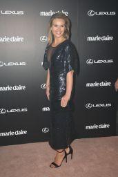Edwina Bartholomew – Prix de Marie Claire Awards 2017 in Sydney, 08/15/2017