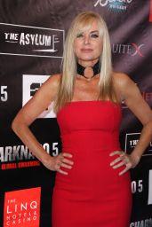 """Eileen Davidson – """"Sharknado 5: Global Swarming"""" Premiere in Las Vegas 08/06/2017"""