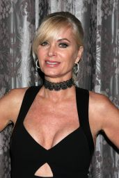 Eileen Davidson – Young and Restless Fan Event 2017 in Burbank