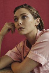 Elizabeth Olsen - ES Magazine August 2017 Photos