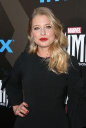 """Ellen Woglom - """"Marvel"""