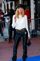 "Elsa Hosk - ""The Tick"" Premiere in NYC 08/16/2017"
