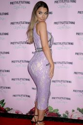 Emily Sears – PrettyLittleThing x Olivia Culpo Collection Launch in LA 08/17/2017