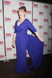 """Emily Skinner – """"Prince of Broadway"""" Premiere in New York 08/24/2017"""