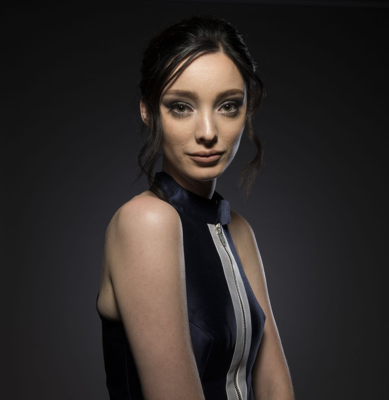 """2017: 2017 Summer TCA Portraits For """"The Gifted"""""""