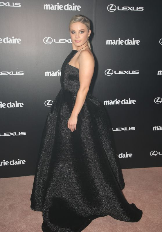 Emma Freedman – Prix de Marie Claire Awards 2017 in Sydney, 08/15/2017