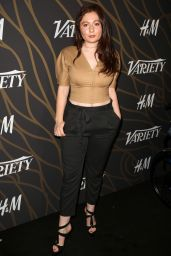 Emma Kenney – Variety Power of Young Hollywood in LA 08/08/2017