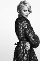 Emma Stone - Marie Claire Magazine September 2017 Issue