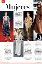 Emma Stone - Vanity Fair Spain August 2017 Issue