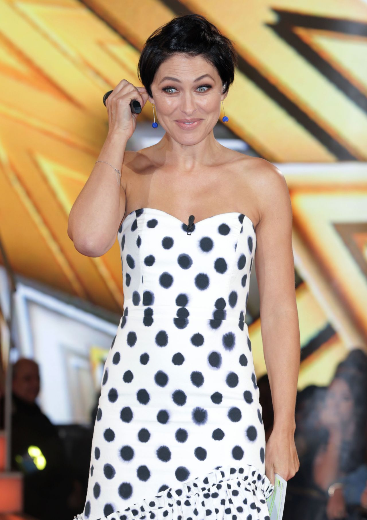 Celebrity Big Brother 18 | Big Brother UK Wiki | FANDOM ...